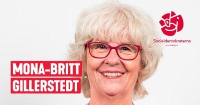 Mona-Britt Gillerstedt