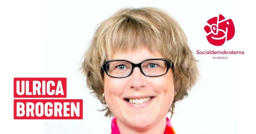 Ulrica Brogren, Lärare för yngre åldrar, Kungälv