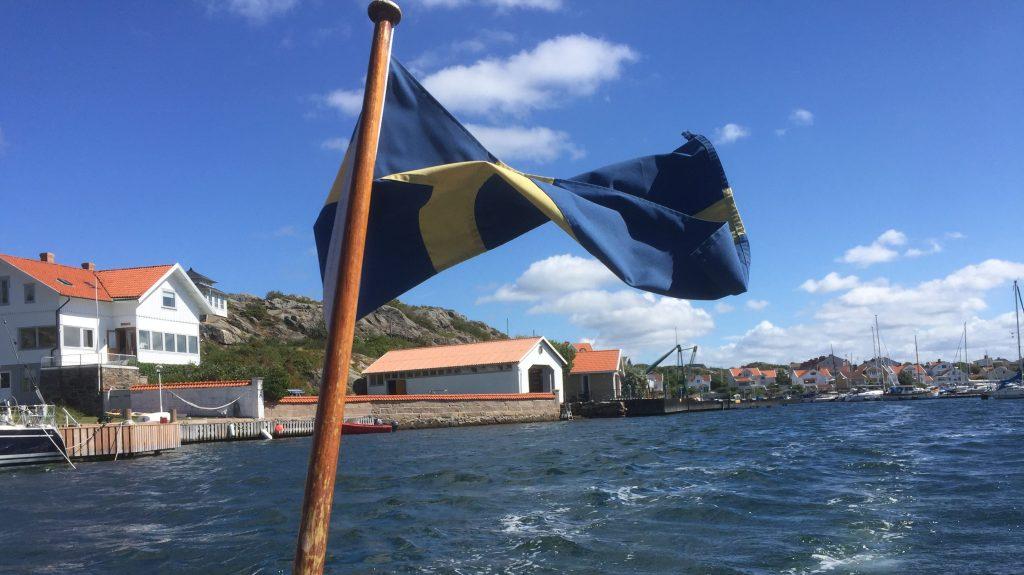 Kommundelsprogram Marstrand