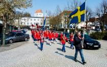 2016-05-01 Första Maj i Bräkne-Hoby och Ronneby.