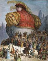 Rabelais: Gargantua, 1873 Painting; Rabelais: Gargantua, 1873 Art Print for sale