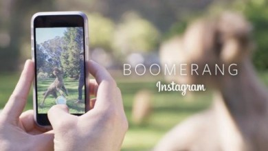 Photo of Instagram poboljšao Boomerang aplikaciju
