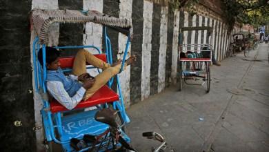 Indijci smartfon