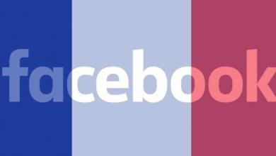 Francuska preti Facebooku