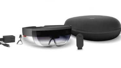 HoloLens sa dodacima