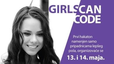 Svetski dan žena Hackaton