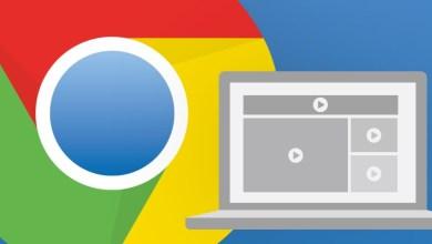 chrome browser blokira flash
