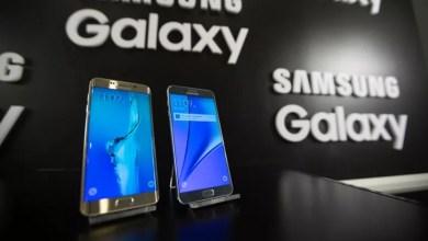 Da li će Galaxy serija sledeće godine doći sa savitljivim ekranom?