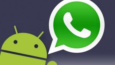 WhatsApp za Android
