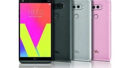 Photo of Ovo je LG V20, i zvanično prvi Android Nougat uređaj