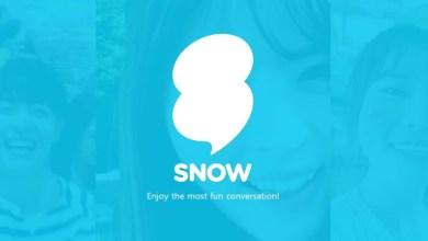 Photo of Facebook pokušao da kupi Snow, azijsku verziju Snapchata
