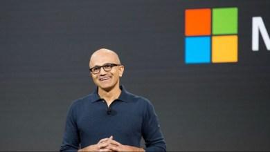 Microsoft Teams by Satya Nadella
