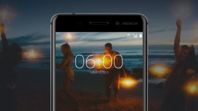 Nokia 6 cover photo Nokia
