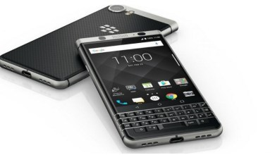 BB BlackBerry KEYone