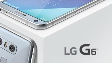 Photo of Evo koliko će novi smartfon LG G6 koštati u Evropi