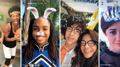 Photo of Instagram opet pokrao foru Snapchata – stigli selfi filteri!
