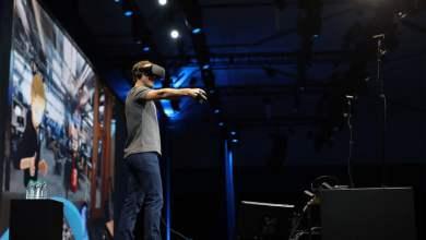 Photo of Facebook želi da se vaš virtuelni JA pojavi što je moguće realnije u VR