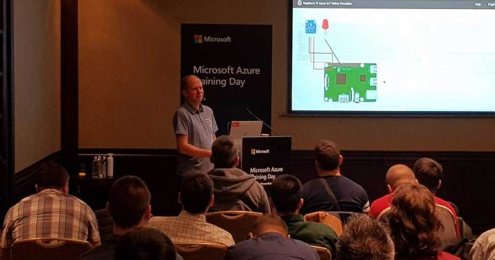 Održan Microsoft Azure: Fundamentals trening