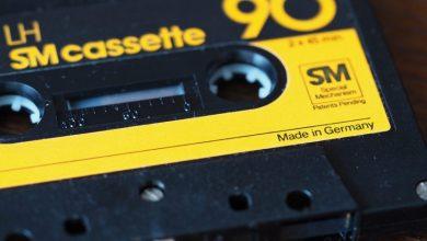 Vokmen i kasete se vraćaju