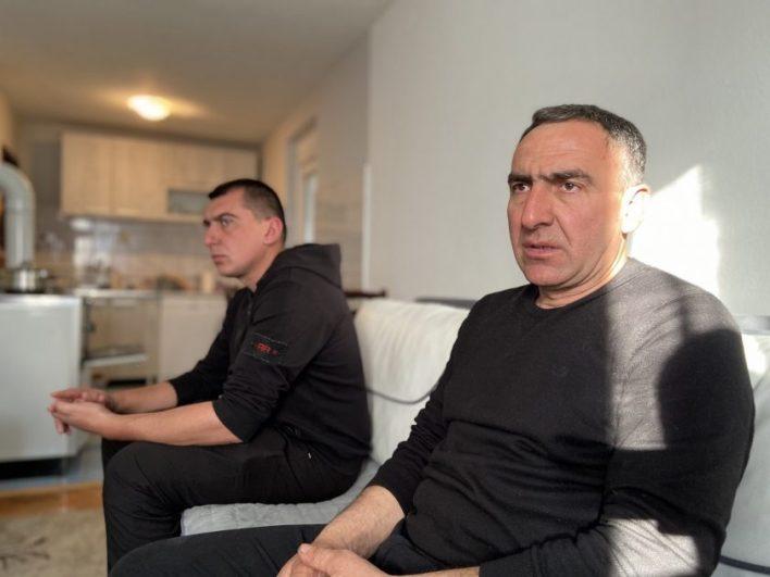 Dušan i Goran Gujanica