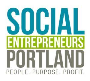 Social Entrepreneurs - PDX Logo