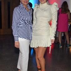 Cinthia Antonio y Luz García