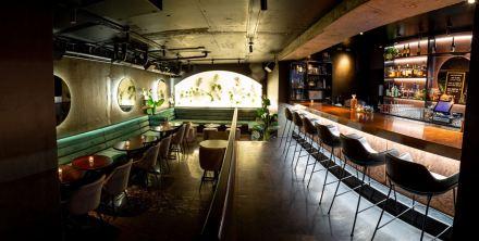 venue booking space at bar clara in Melbourne cbd