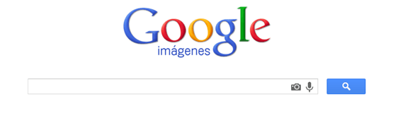 Logo Google Imagenes