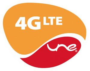 UNE-LTE