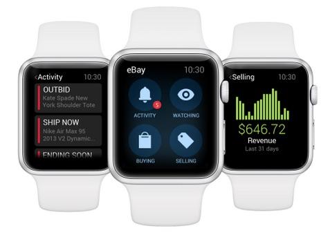eBay-Apple-Watch-App