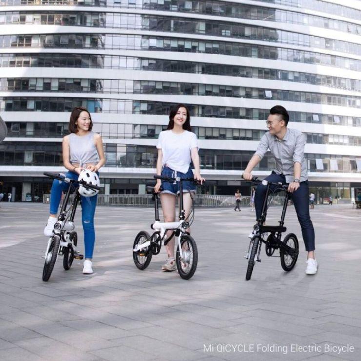 Xiaomi Mi QiCYCLE (1)