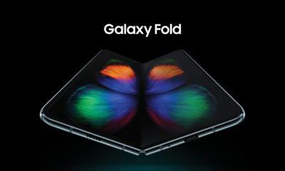 Samsung prepara una pantalla plegable reforzada para su próximo Galaxy Fold