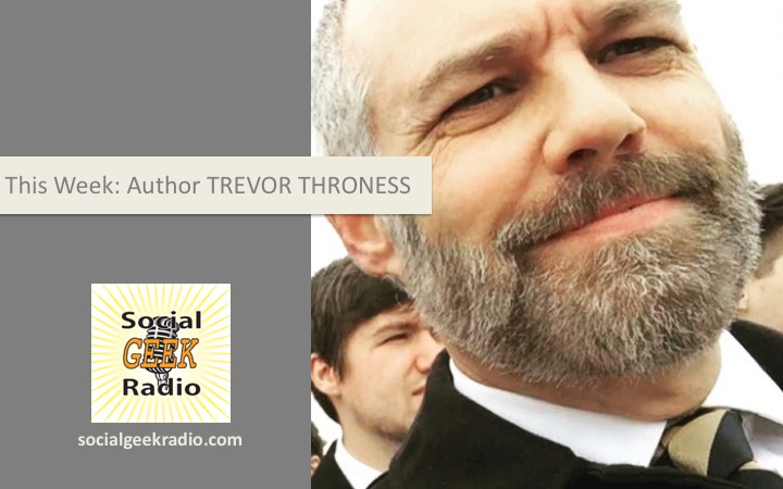 The Power of People Skills with Trevor Throness