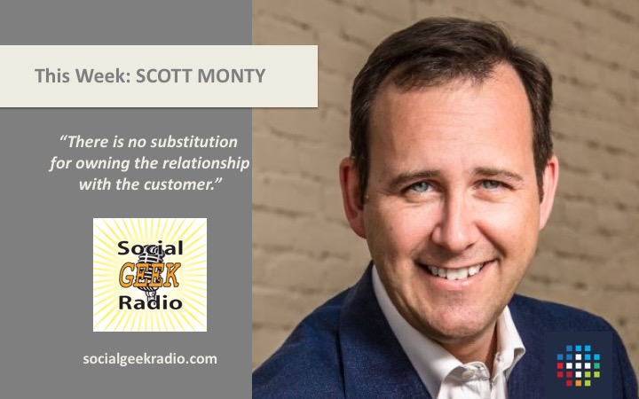 Facebook and Customer Relationships: Scott Monty