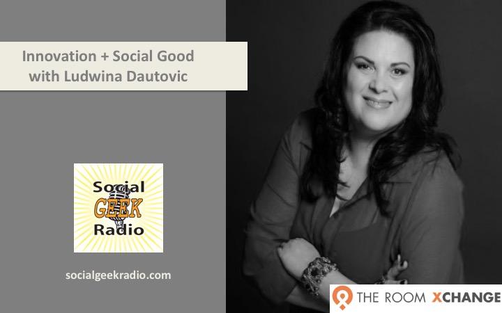 Innovative Tech and Social Good