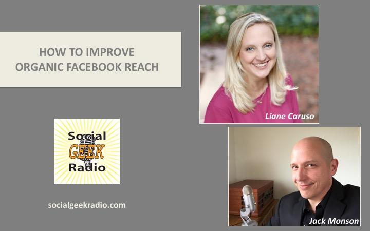 How To Improve Facebook Organic Reach