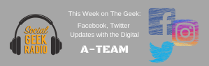 Digital Marketing A-Team