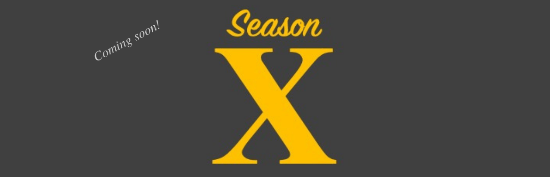 Season X Social Geek Radio