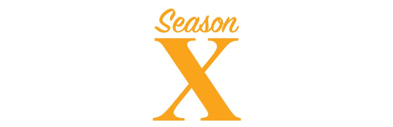 Season X Social Geek