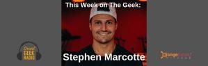 Stephen Marcotte