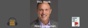 Greg Sausaman