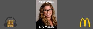 Elly Moody