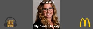 Elly Deutch Moody