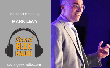 Personal Branding with Mark Levy