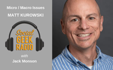 Micro / Macro Issues with Matt Kurowski