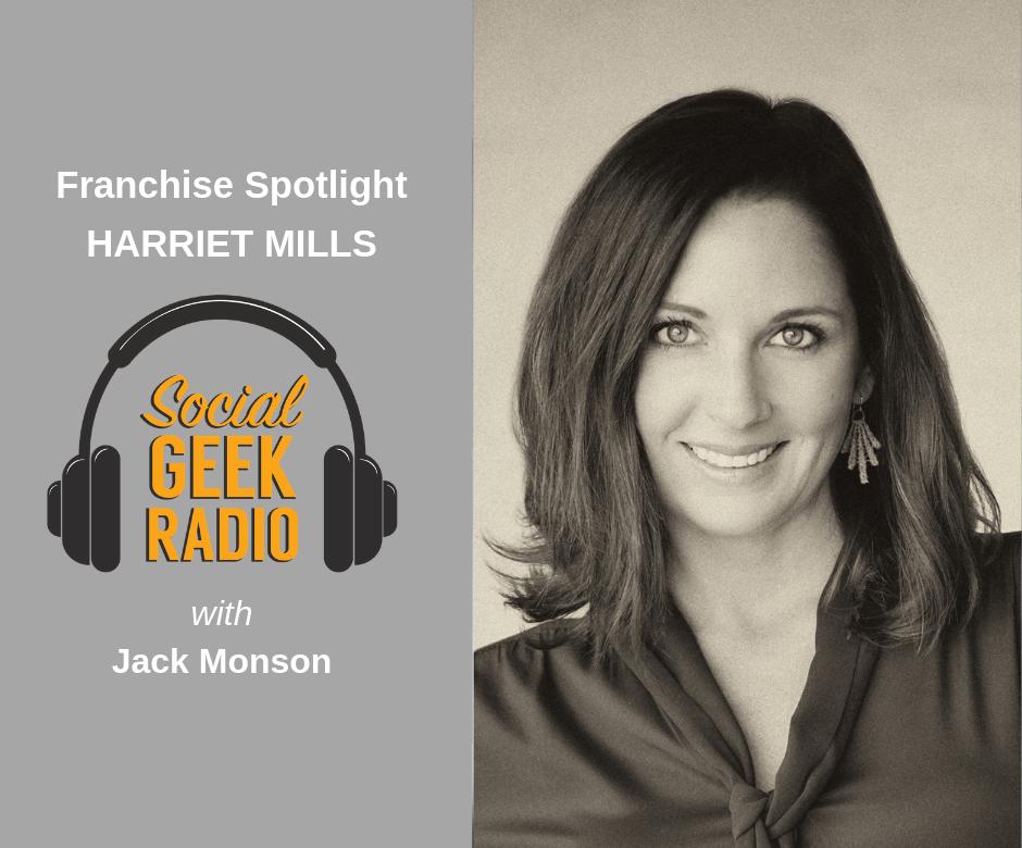 Franchise Spotlight: Harriet Mills