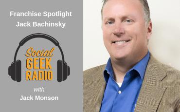 Franchise Spotlight: Jack Bachinsky