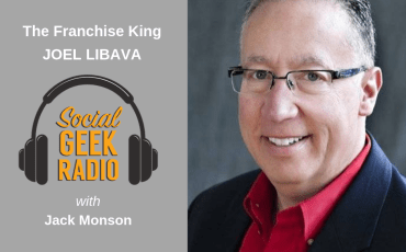 The Franchise King on Blogging: Joel Libava