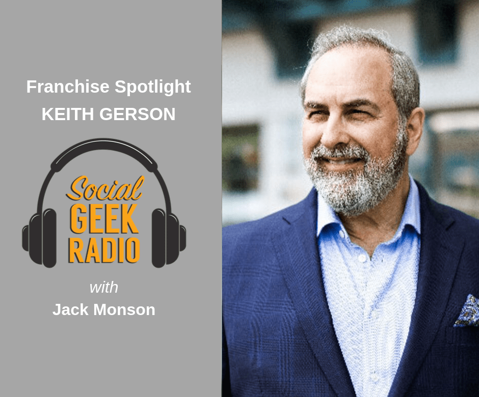 Franchise Spotlight: Keith Gerson