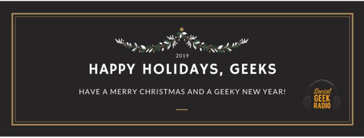 holiday geeks